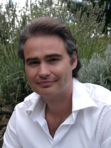 Renaud Drouot, Baryton